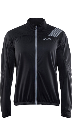 Craft M's Verve Rain Jacket Black